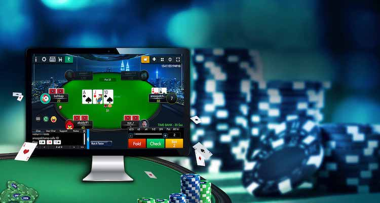 Online Poker Do You Know Poker